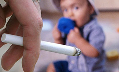 Το παθητικό κάπνισμα επηρεάζει τη συμπεριφορά των παιδιών | vita.gr