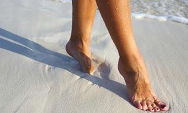 Αντικαρκινικό το ζωηρό περπάτημα | vita.gr