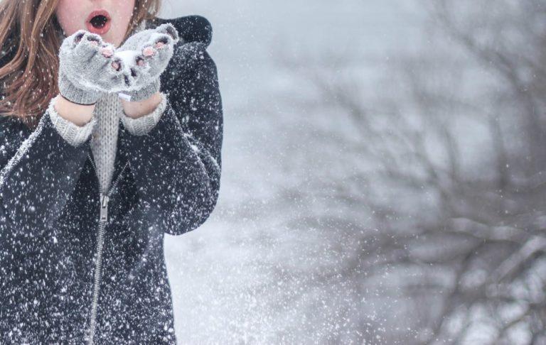 Χειμώνας…και η φύση μας φροντίζει! | vita.gr