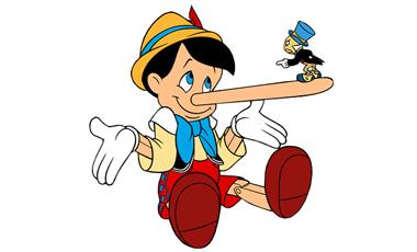 Πώς να ξεχωρίζετε τον ψεύτη | vita.gr