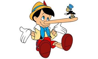 Συνήθεις ψεύτες οι άνδρες, αλλά καλύτερες ψεύτρες οι γυναίκες | vita.gr