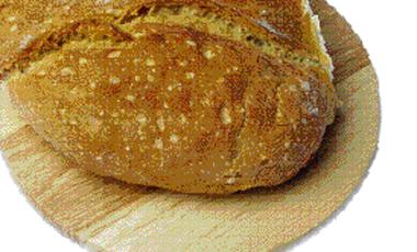 Ψωμί (2 κιλά) | vita.gr