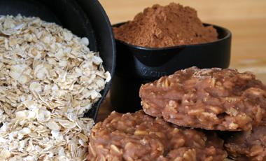 Cookies με Quaker σε 3 λεπτά, χωρίς ψήσιμο | vita.gr