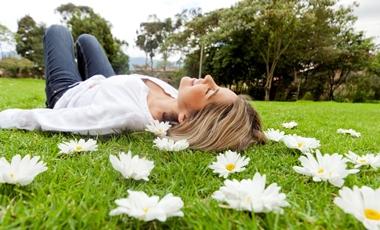 Ηρεμήστε! Το στρες ασπρίζει τα μαλλιά | vita.gr