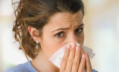 Αλλεργική ρινίτιδα τέλος; | vita.gr