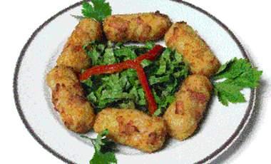 Ρυζοκροκέτες | vita.gr