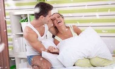 Περισσότερο σεξ για τους άνδρες που κάνουν ανδρικές δουλειές;   vita.gr