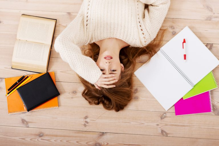 «Εχω άγχος! Τι να κάνω;» | vita.gr
