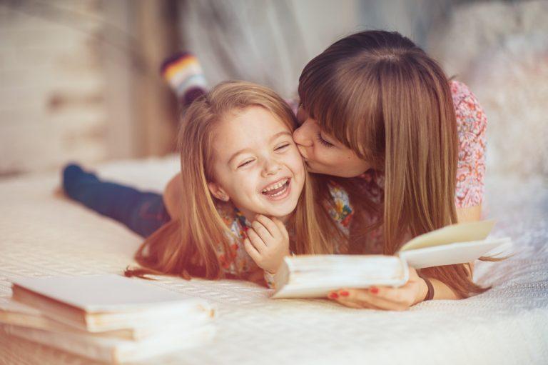 Ο ρόλος σας στο διάβασμα του παιδιού | vita.gr