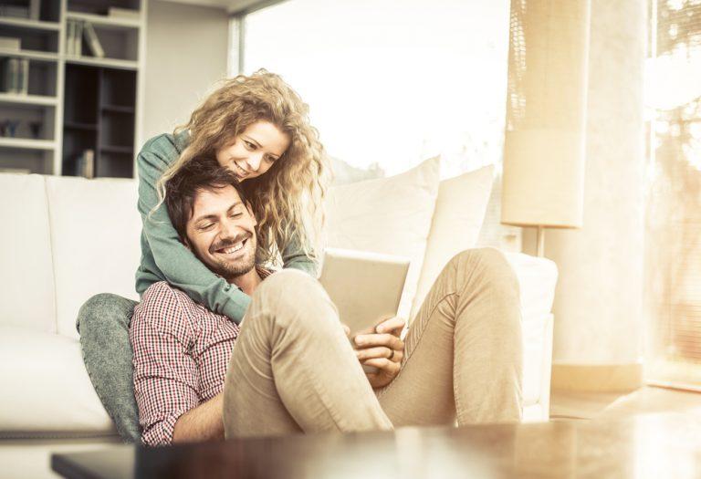 Μήπως είστε έτοιμοι να μείνετε μαζί; | vita.gr