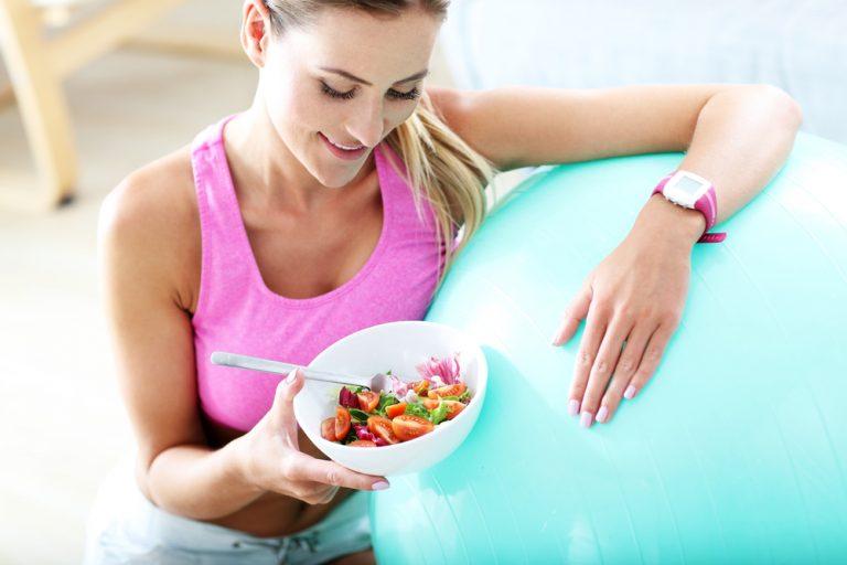 Τι να τρώμε όταν γυμναζόμαστε | vita.gr