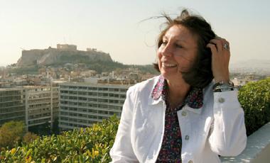 Ντ. Φεφοπούλου: Ο εθελοντισµός είναι στάση ζωής   vita.gr