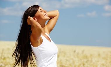 O ήλιος κάνει καλό στο άσθμα | vita.gr