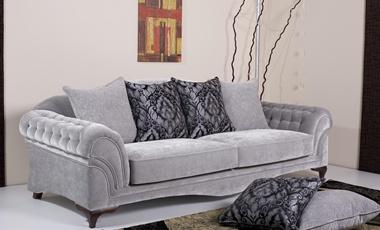 Πώς μπορώ να καθαρίσω τους βελούδινους καναπέδες; | vita.gr