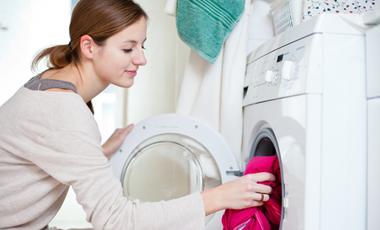 Τι να κάνω αν ξεχάσω την μπουγάδα στο πλυντήριο; | vita.gr