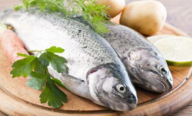 Πώς να μη διαλύονται τα ψάρια στο τηγάνισμα; | vita.gr