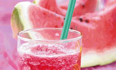 Γρανίτα καρπούζι | vita.gr