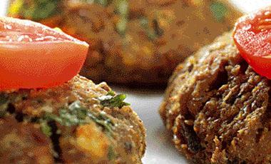 Μπιφτεκια από μανιτάρια | vita.gr