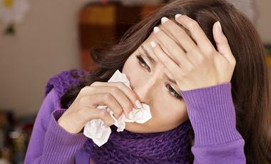 Ένας άρρωστος μπορεί να «κολλήσει» το μισό γραφείο | vita.gr