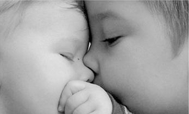 Η τρυφερότητα σώνει τα παιδιά | vita.gr