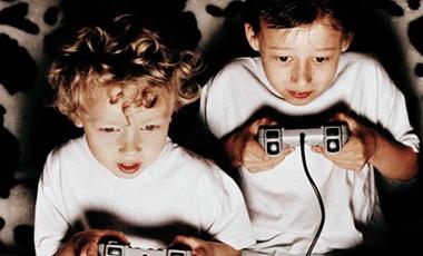 Τα video games παχαίνουν τα παιδιά | vita.gr