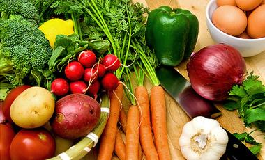 Η χορτοφαγία πρόβλημα για τη μνήμη | vita.gr