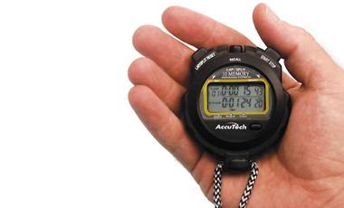 Χαϊδέψτε, αλλά με χρονόμετρο! | vita.gr
