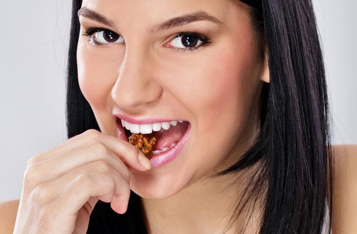 Ξηροί καρποί: Το ιδανικό σνακ για όσους κάνουν δίαιτα | vita.gr