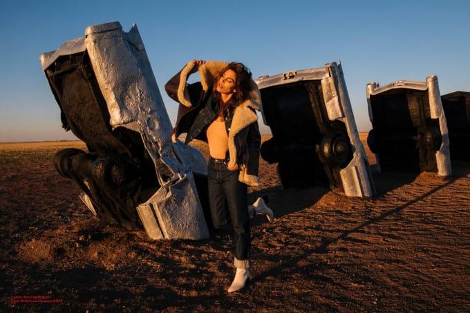 Η Σίντι Κρόφορντ ξαναχτυπά! | vita.gr