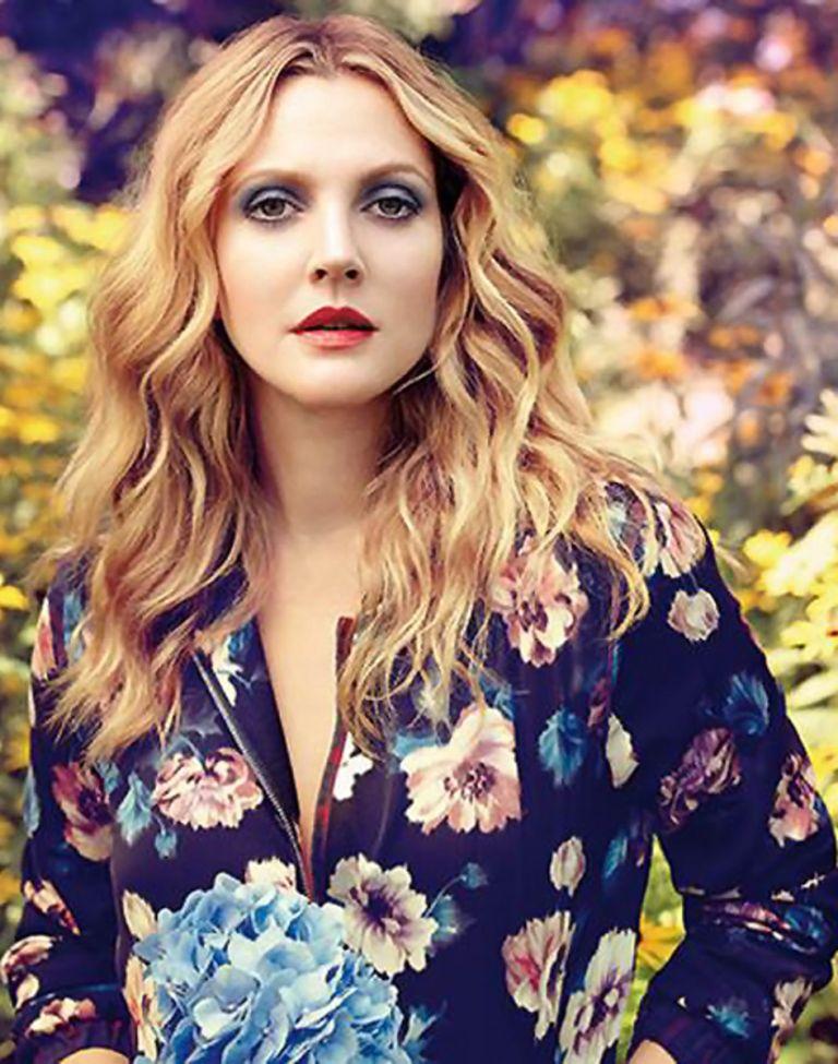 Flower beauty από την Drew Barrymore | vita.gr