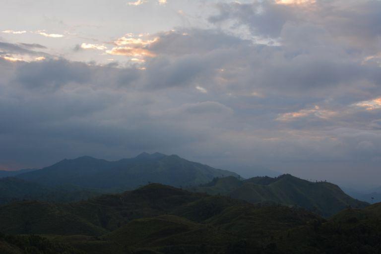Αυξημένες νεφώσεις και τοπικές βροχές | vita.gr