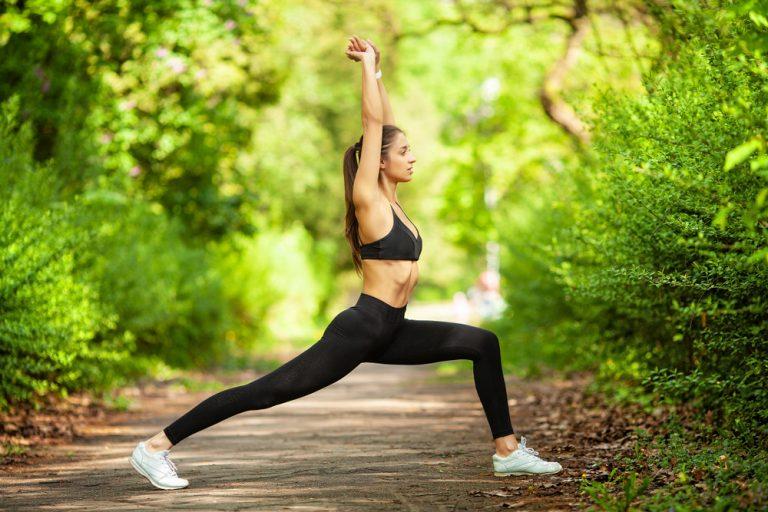 Η συχνή άσκηση συμβάλλει στη μείωση του καπνίσματος | vita.gr
