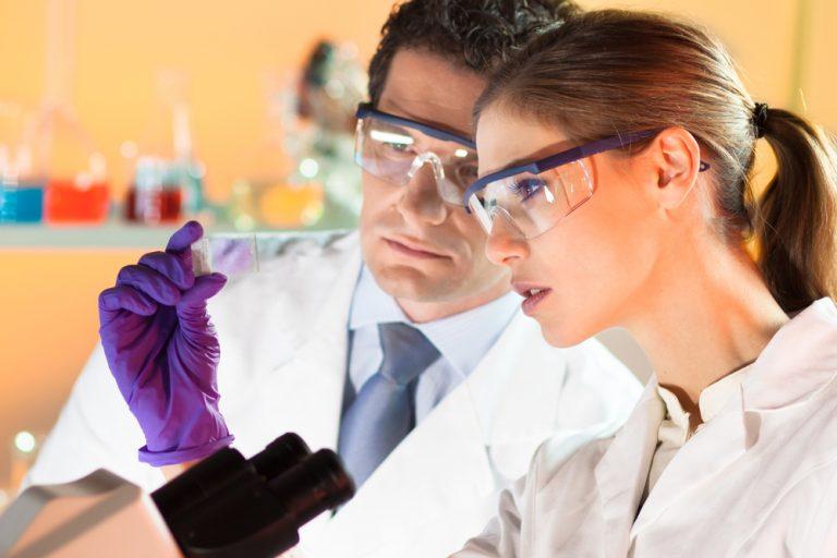 Νέο τεστ αίματος εντοπίζει τον πρώιμο καρκίνο πνεύμονα | vita.gr