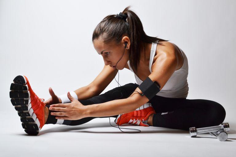 Πώς δεν θα σταματήσετε τη γυμναστική | vita.gr