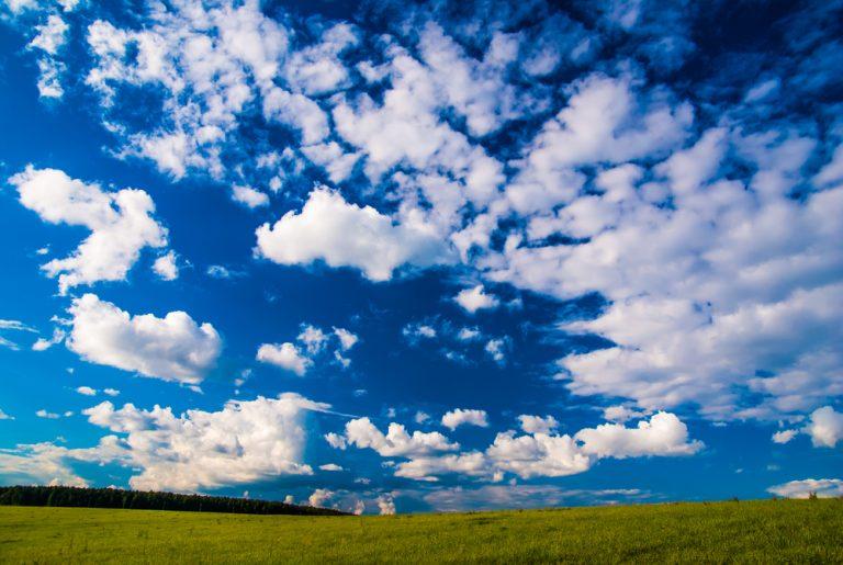Συννεφιά και πιθανότητα βροχής | vita.gr