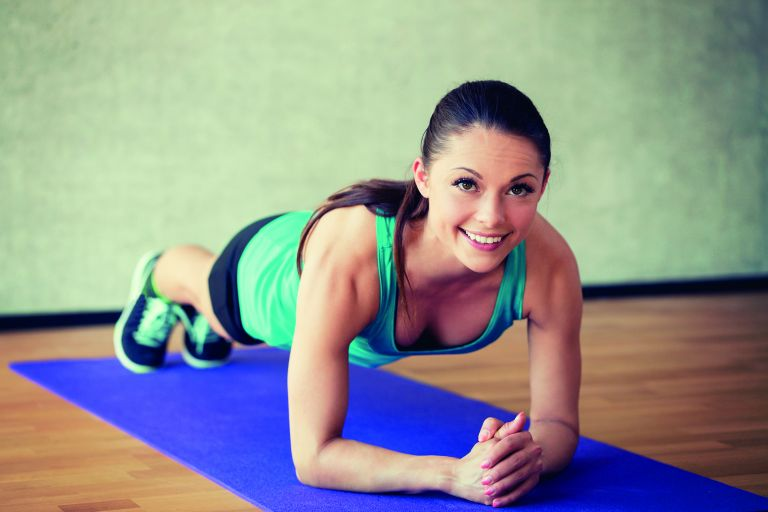 Full body workout: Έξι ασκήσεις για όλο το σώμα | vita.gr
