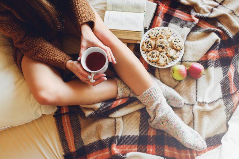 Τρεις λόγοι που πεινάτε περισσότερο όταν χαλάει ο καιρός | vita.gr