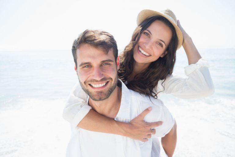 Υπάρχει τελικά ευτυχισμένη σχέση; | vita.gr