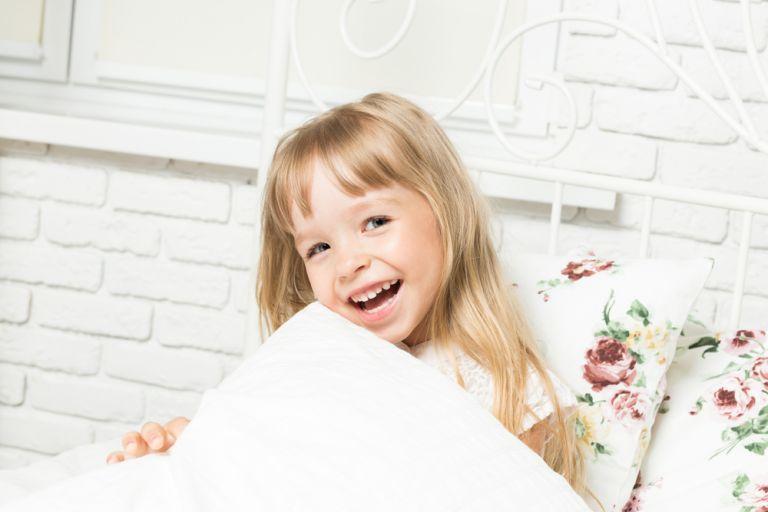 Τα μικρά πράγματα που κάνουν το παιδί σας χαρούμενο | vita.gr