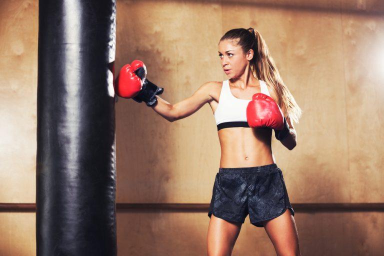 Πέντε λόγοι να επιλέξετε το μποξ για να γυμναστείτε | vita.gr