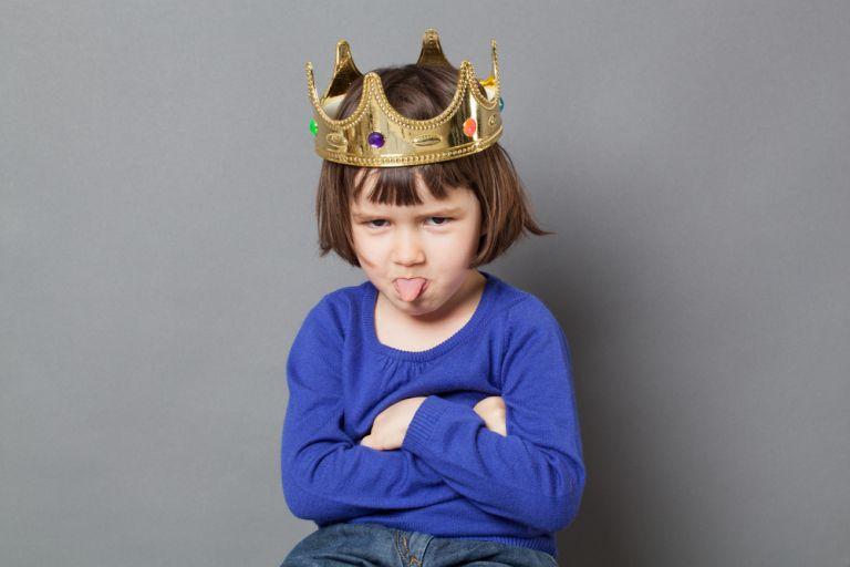Δείξτε στο παιδί πώς να έχει αυτοέλεγχο   vita.gr