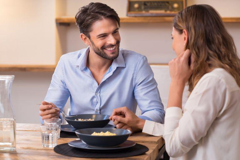 Ιδέες για ελαφριά βραδινά   vita.gr