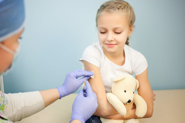 Η επίδραση των celebrities στον εμβολιασμό του παιδιού | vita.gr