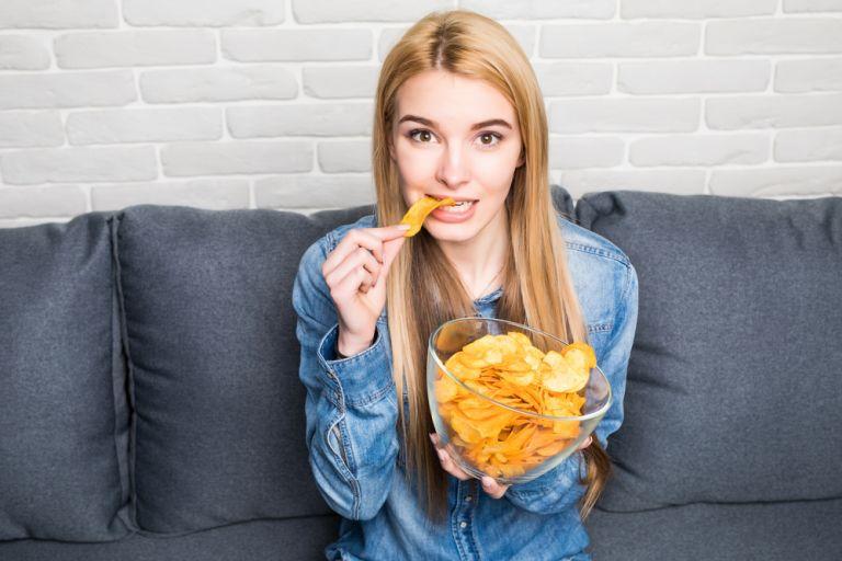 Πώς επηρεάζει η κατανάλωση αλατιού το βάρος σας | vita.gr