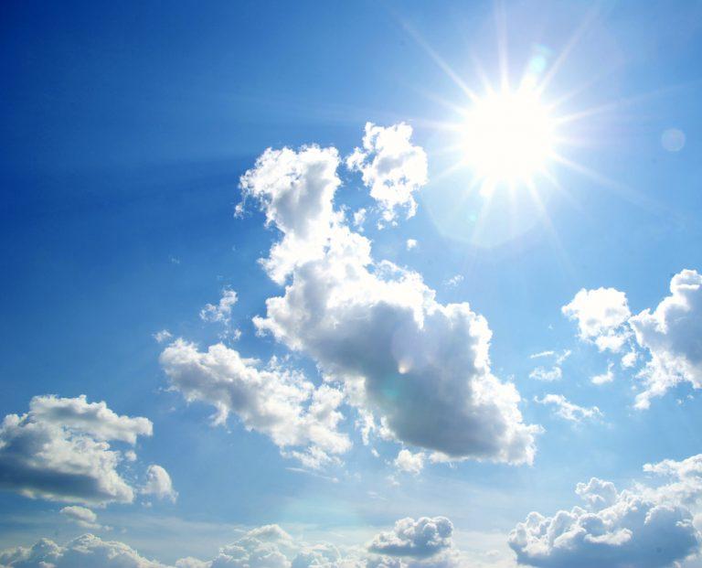 Μικρή άνοδος της θερμοκρασίας με συννεφιά | vita.gr