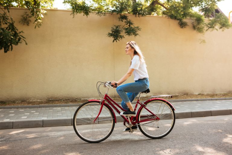 Πέντε λόγοι να εντάξετε το ποδήλατο στην καθημερινότητά σας | vita.gr