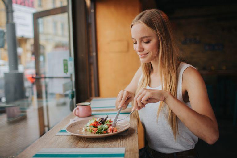 Αδυνατίστε χωρίς δίαιτα και στερήσεις | vita.gr