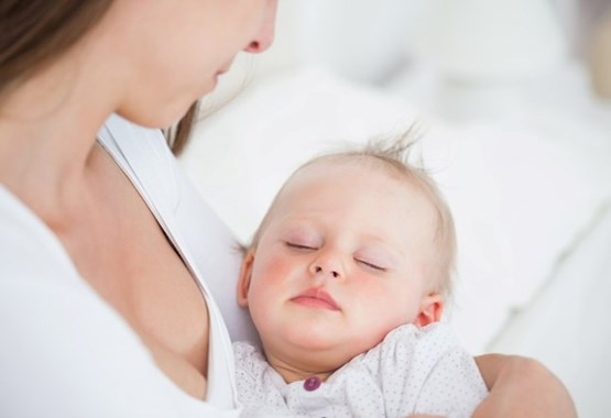 Πέντε πράγματα που δεν γνωρίζατε για τον ύπνο του νεογέννητού σας | vita.gr