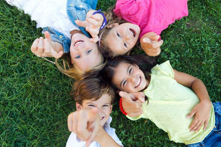 Θέστε όρια στα παιχνίδια στο σπίτι με τους φίλους του παιδιού | vita.gr