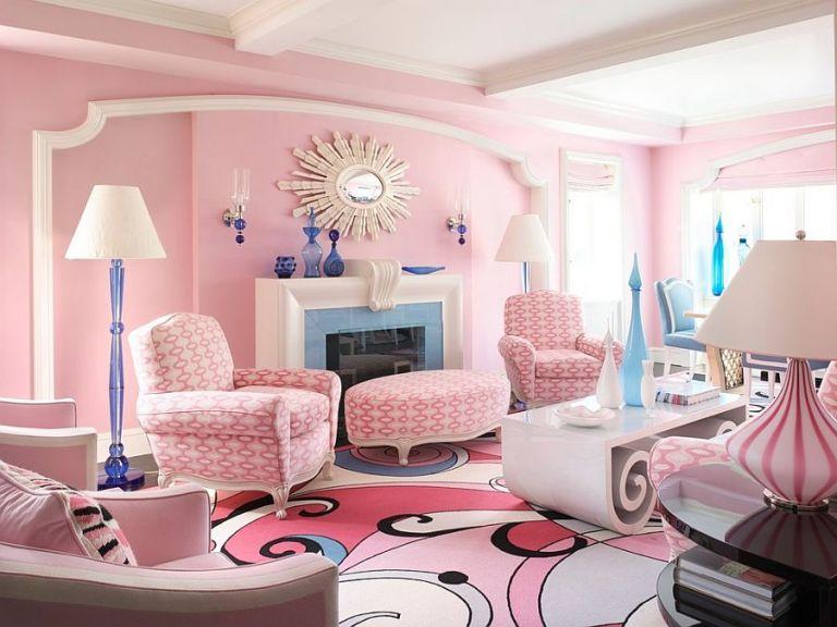 Ροζ ολοταχώς! | vita.gr
